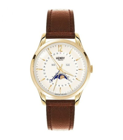 Reloj Henry London Westminster HL39-LS-0148