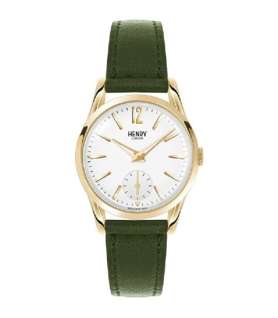 Reloj Henry London Chiswick HL30-US-0096