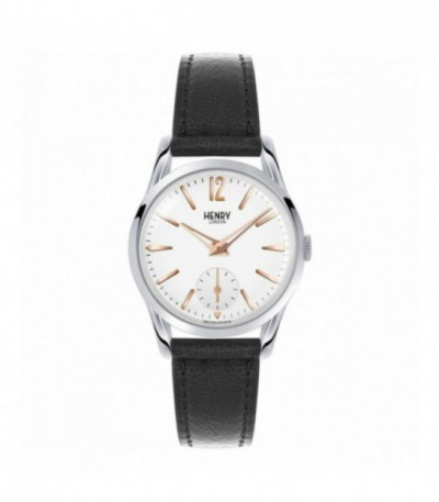 Reloj Henry London HighGate HL30-US-0001