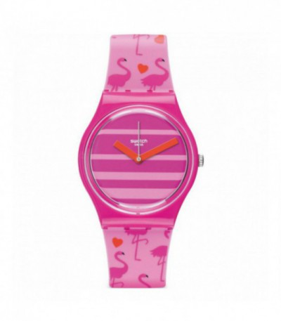 Reloj Swatch Miami Peach GP144