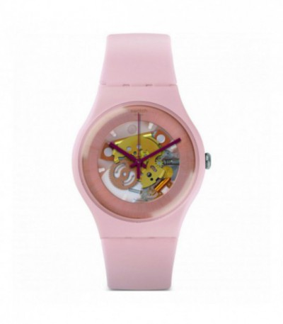 Reloj Swatch Shades Of Rose SUOP107