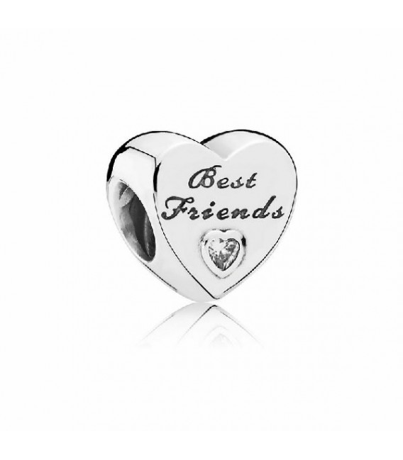 Charm Pandora Best Friends 791727CZ