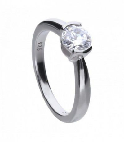 Anillo Diamonfire Circonita 6.25 mm 6118781082170