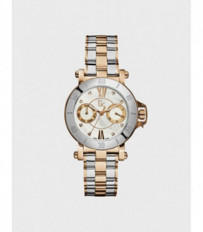 Reloj Guess Collection 8 Diamantes X74104L1S