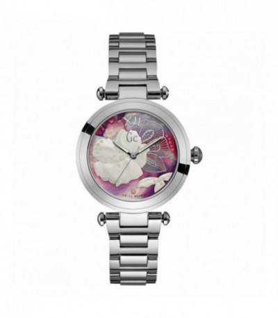 Reloj Guess Collection Lady Chic Y21004L3