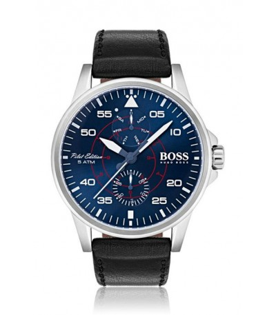 Reloj Hugo Boss Aviator Casual Sport 1513515