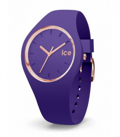 Reloj Ice Watch Glam Lila IC015696