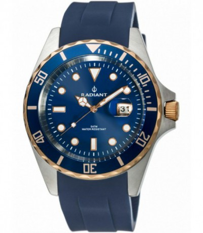Reloj Radiant New Navy RA410603