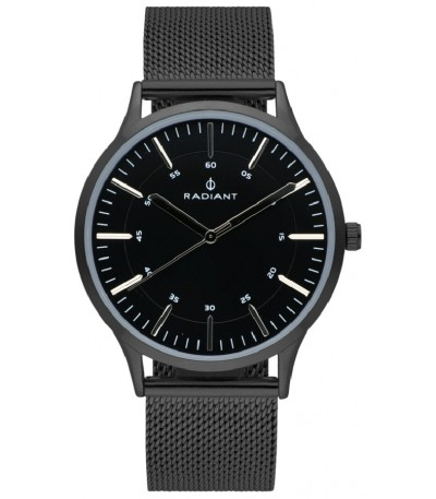 Reloj Radiant Roadster Black RA516603