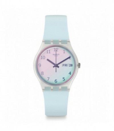 Reloj Swatch Ultraciel GE713