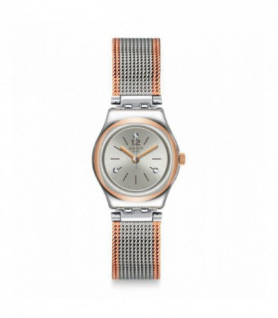 Reloj Swatch Full Silver Jacket YSS327M