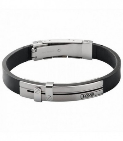 Pulsera Fossil Mens Dress JF85096040