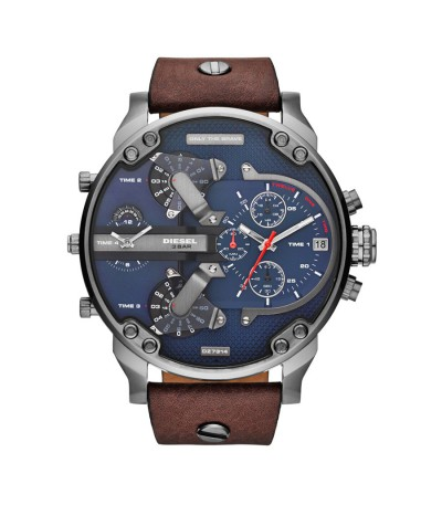 Reloj Diesel the daddy DZ7314