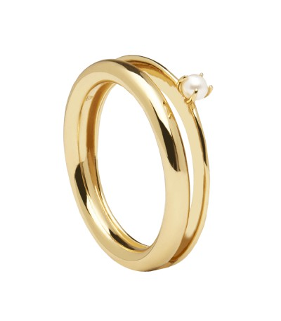 Anillo PD Paola Marion Gold AN01-100-16