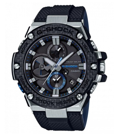 Reloj Casio G-Shock Tough Solar Bluetooth GST-B100XA-1AER