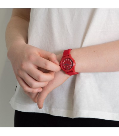 Reloj Lacoste Red Kids 2030004