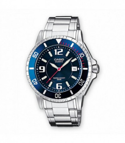Reloj Casio Collection MTD-1053D-2AVES