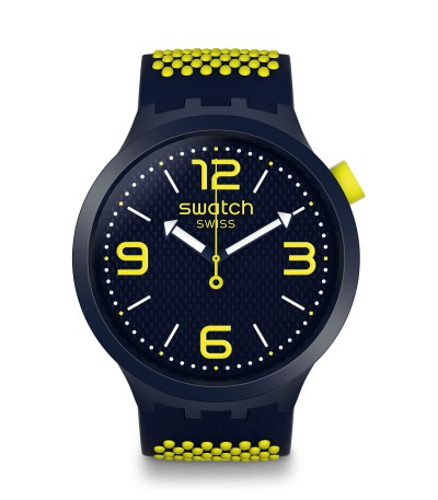 Reloj Swatch BBNeón SO27N102