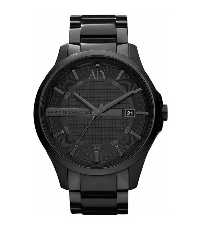Reloj Armani Exchange Black AX2104