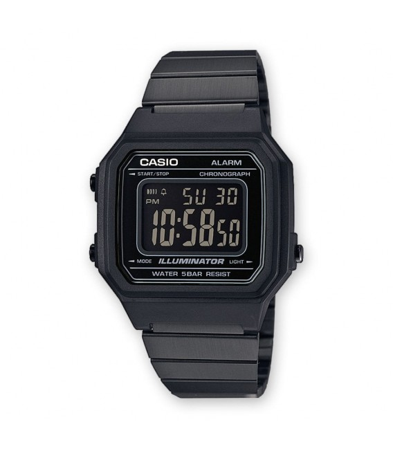 Reloj Casio Collection Vintage Edgy B650WB-1BEF