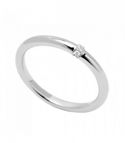 Anillo PD Paola Horizon Silver AN02-137-12