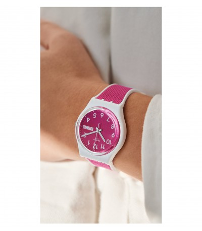 Reloj Swatch Berry Light GW713