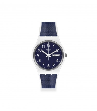 Reloj Swatch Navy Light GW715