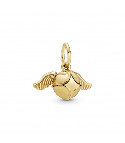 Charm Pandora Harry Potter Snitch Dorada 368618C00
