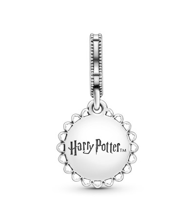 Charm Pandora Harry Potter Slytherin 798620C01