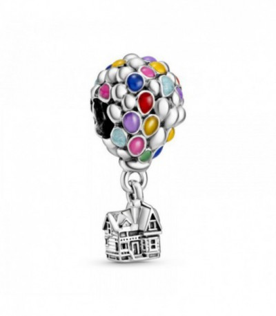 Charm Pandora Up Disney Ball 798962C01