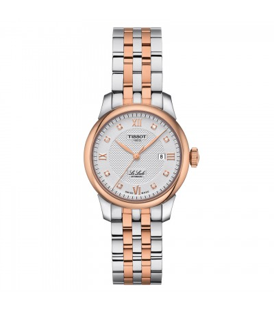 Reloj Tissot Le Locle Automatic Lady Special Edition T0062072203600