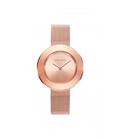 Reloj Mark Maddox Rose Gold MM7013-90
