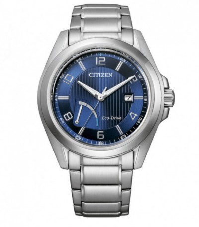 Reloj Citizen Of Collection Eco Drive AW7050-84L