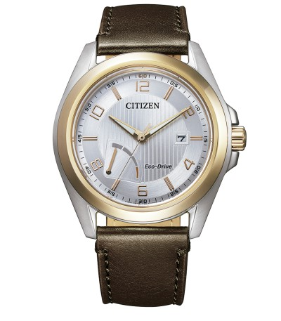 Reloj Citizen Of Collection Eco Drive AW7056-11A