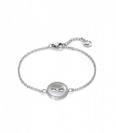 Pulsera Viceroy Fashion Infinito 15062P01011