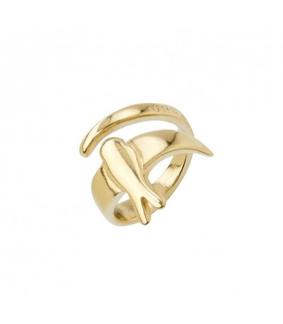 Anillo UNOde50 Come Fly With Me - ANI0623ORO000