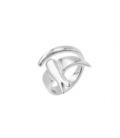 Anillo UNOde50 Come Fly With Me - ANI0623MTL000
