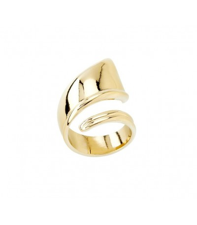 Anillo UNOde50 Light As a Feather ANI0624ORO00015