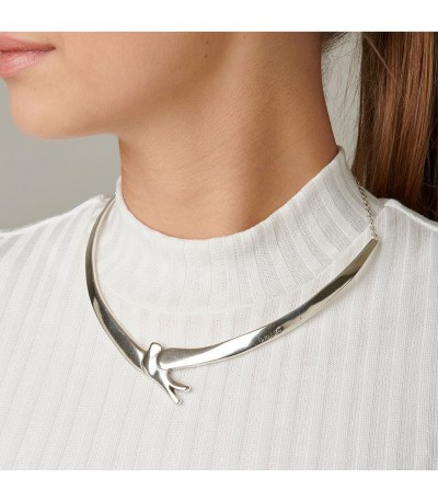 Collar UNOde50 Come Fly With Me COL1456MTL0000U