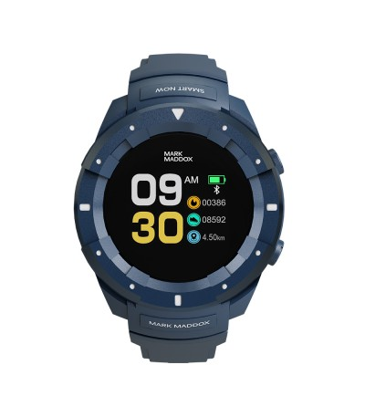 Smartwatch Mark Maddox Blue HS1001-30