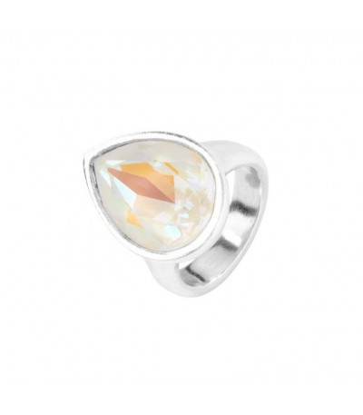 Anillo UNOde50 MRS BEGUMS SOUL - ANI0633MTLBLN