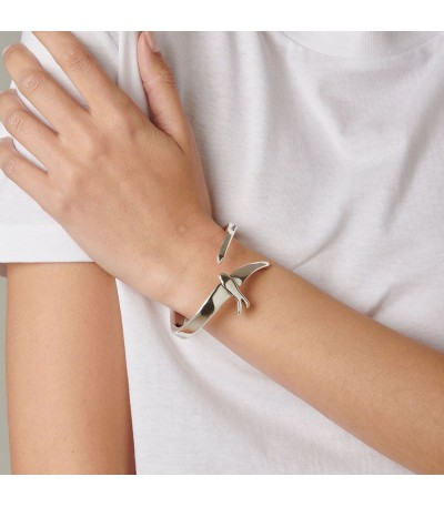 Pulsera UNOde50 Come Fly With Me PUL1894ORO0000M