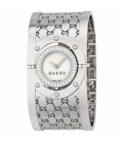 Reloj Gucci Diamonds YA112415