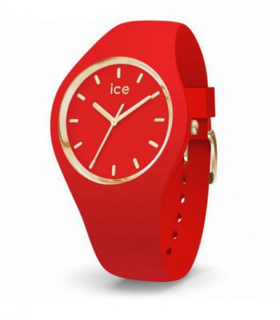 Reloj Ice Watch Glam Red IC016264