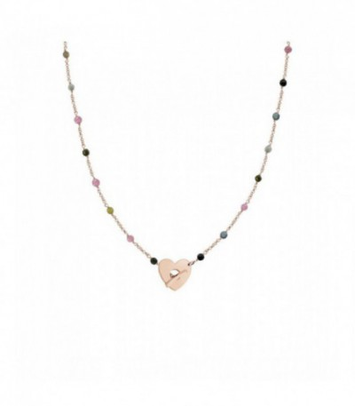 Collar Nomination Mon Amour Heart 027247/022