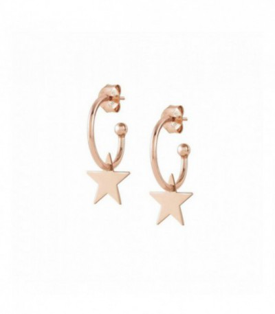 Pendientes Nomination Melodie Star 147708/023