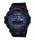 Reloj Casio G-SHock City Camouflage GA-700CT-1AER